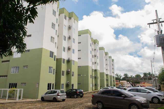 (2342 FL) Apartamento Padrão Na Zona Leste  - Foto 7