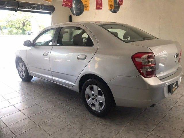 Chevrolet Cobalt LT 1.4 2015 R$36.900,00 - Foto 5
