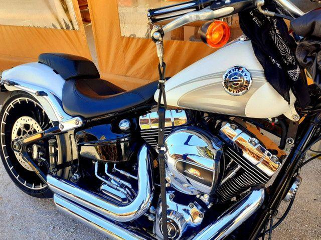 Harley davidson breakout 1700 cc - Foto 4