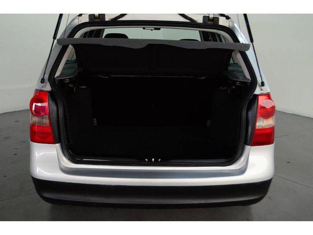 Volkswagen Parati 1.6 Mi Plus Total Flex  8V 4p - Foto 7