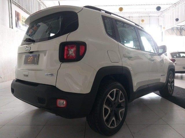 jeep renegade longitude  2019  km 51000  R$ 88.889,00 - Foto 3