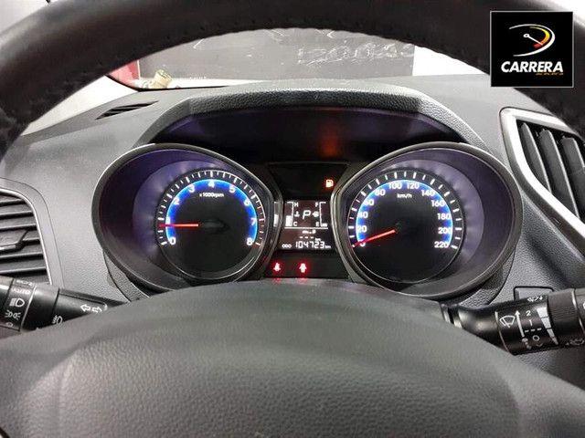 HYUNDAI HB20 1.6 PREMIUM 16V FLEX 4P AUTOMÁTICO - Foto 10
