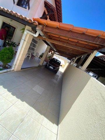 Condomínio Residencial Atlântico - Casa 5/4 sendo 2 Suítes - Piscina Privativa - 280 m² -  - Foto 11