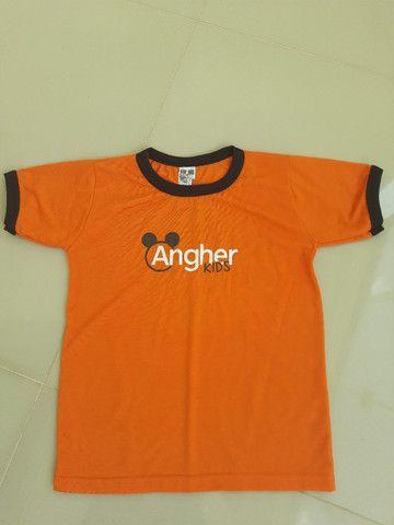 uniforme Angher