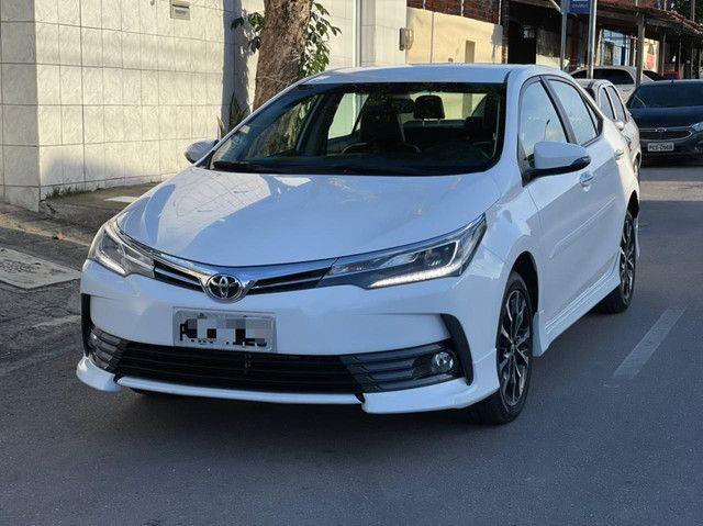 Corolla XRS 2.0 FLEX AUT 2019 Com 10.000 KM  - Foto 12