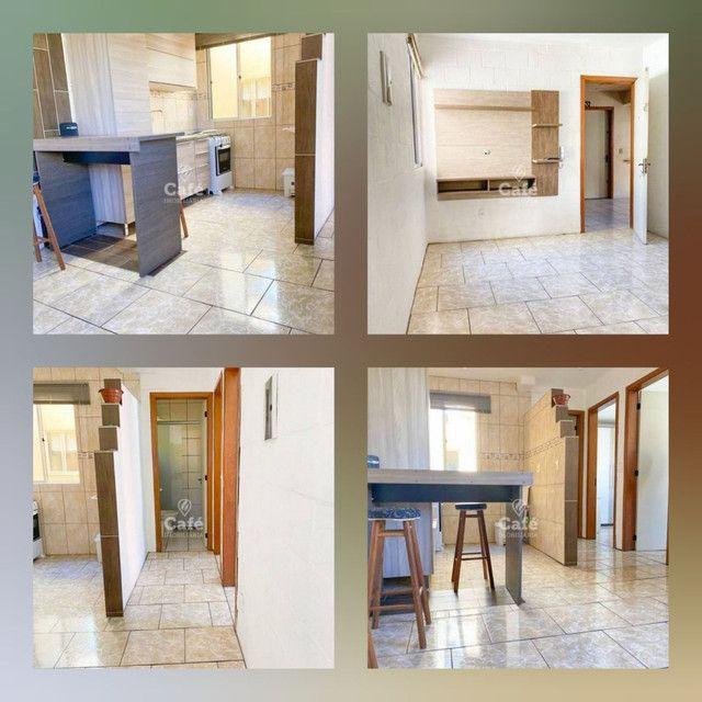 Apartamento semi mobiliado, ótimo apartamento Apto 2 quartoso. - Foto 7