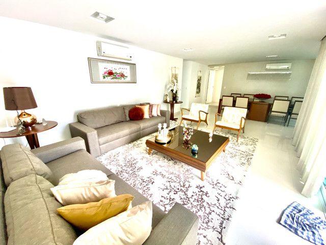 Linda casa projetada por arquitetos , 440m2  de puro luxo, requinte e bom gosto - Foto 7