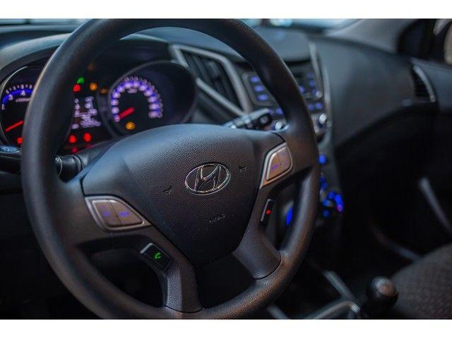 Hyundai Hb20 1.0 COMFORT 12V FLEX 4P MANUAL - Foto 10