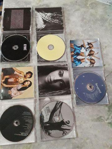 Cds de Beyoncé originais - Foto 2