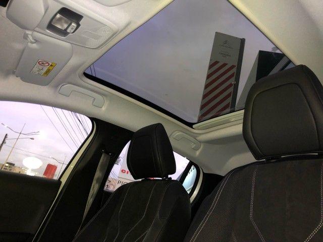 Peugeot 208 Griffe 1.6 Aut 2021 - Negociação Diogo Lucena 9-9-8-2-4-4-7-8-7 - Foto 17