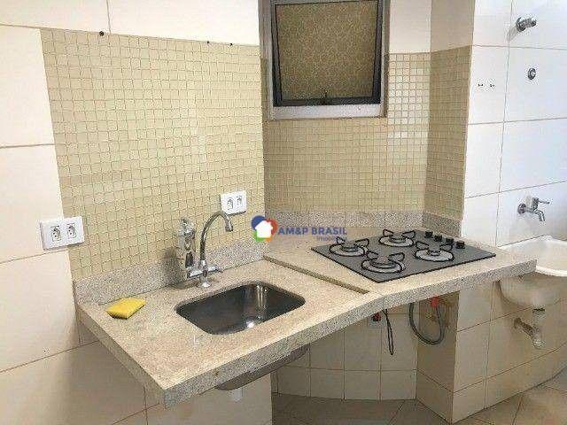 Apartamento com 2 dormitórios à venda, 68 m² por R$ 225.000,00 - Setor Central - Goiânia/G - Foto 4