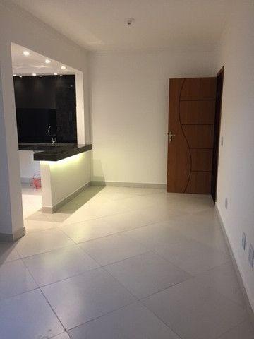 Apartamento Luxuoso - Área externa Ipatinga