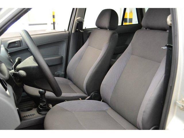 Volkswagen Parati 1.6 Mi Plus Total Flex  8V 4p - Foto 10