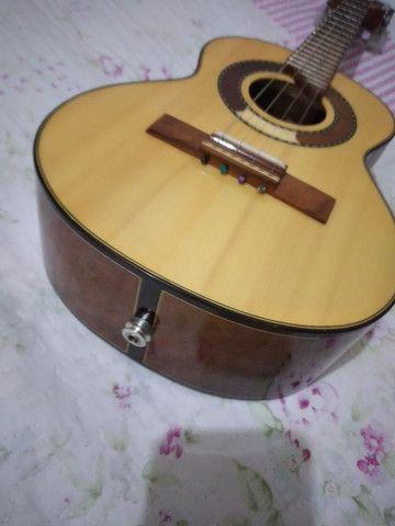 Cavaco Carlinhos Luthier - Foto 4