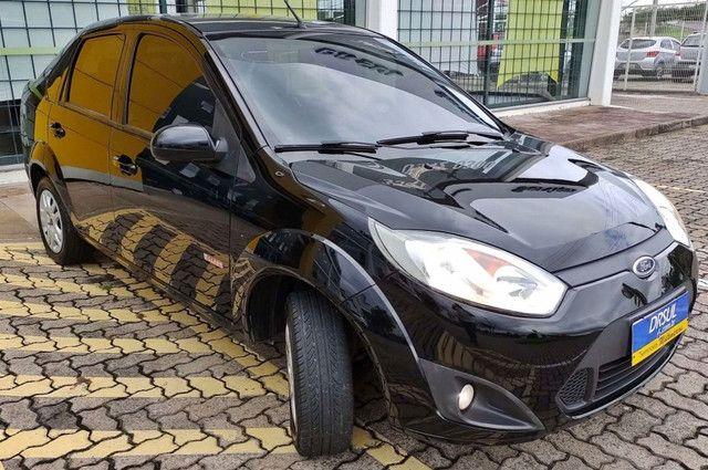 Ford Fiesta CLASS 1.6 4P - Foto 2