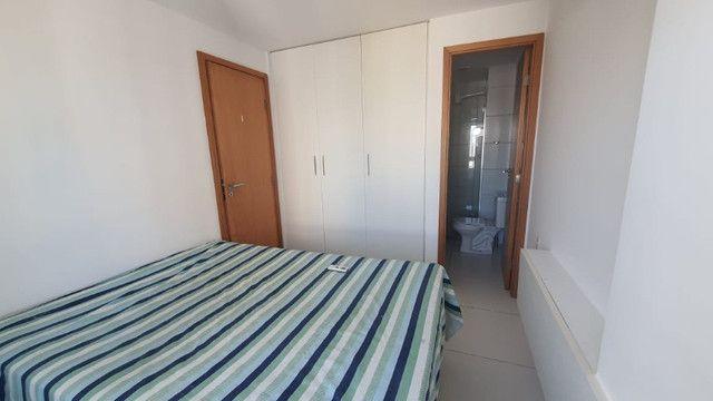 009L - Apartamento tipo flat para alugar, 1 quarto, Mobiliado, lazer, em Boa Viagem - Foto 16