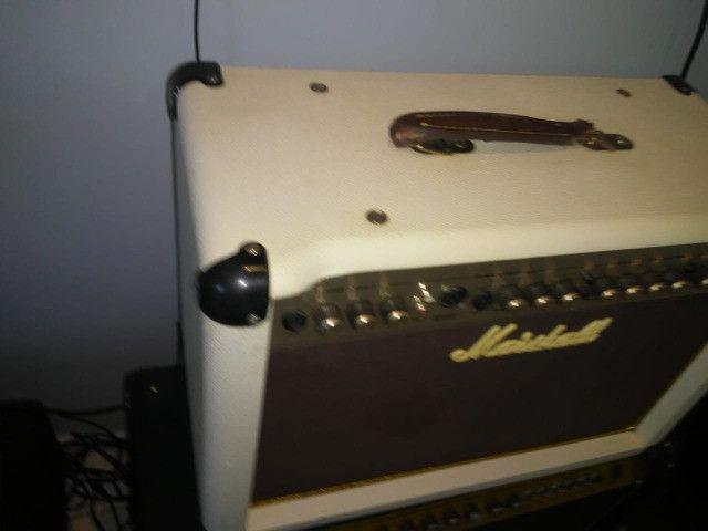 troco em pedaleira boss  cubo  de violão - Foto 3