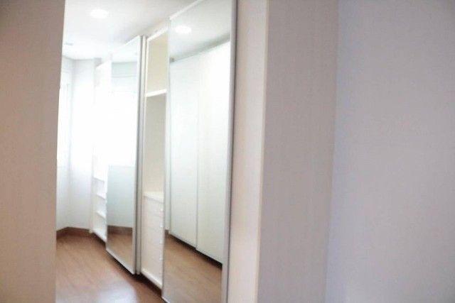 Casa de condomínio para venda com 3 suítes em Jardins Paris - Goiânia -Go - Foto 7