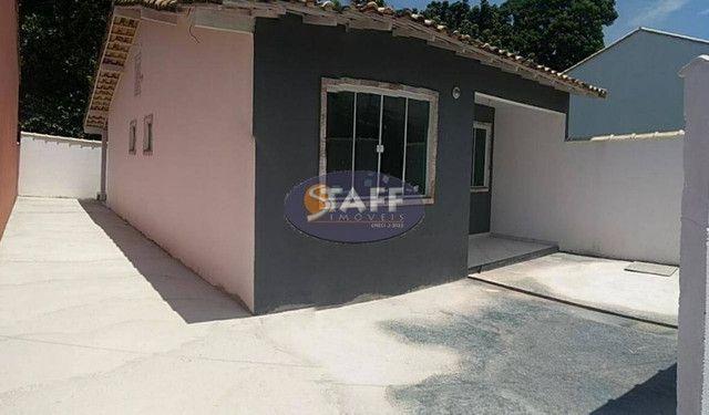 Kkdhbs- Casa com 2 quartos, sendo 1 suíte, por R$ 150.000 - Barra de São João! - Foto 17