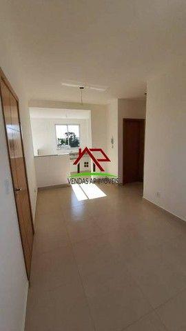 Ótimo apartamento de 02 quartos no Léticia! - Foto 4