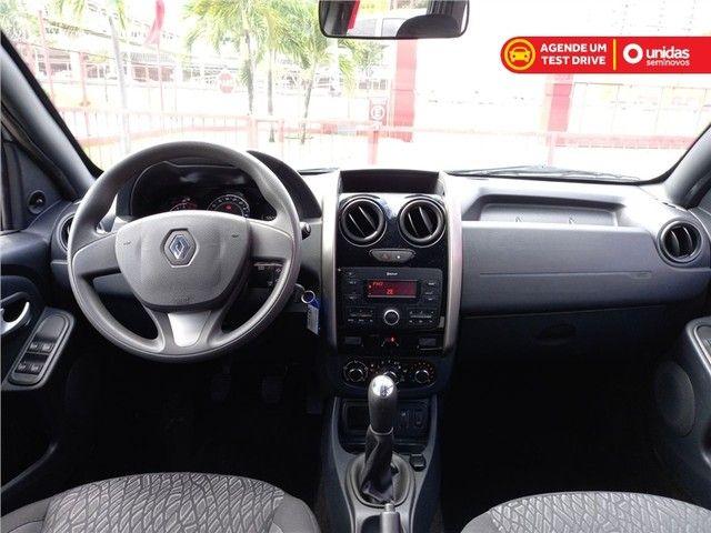 Renault Duster 2020 1.6 16v sce flex expression manual - Foto 7