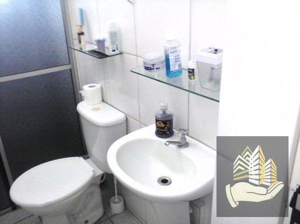 Apartamento com 2 quartos no Condomínio Residencial Pe Carmel Bezzina I - Bairro Jardim St - Foto 8