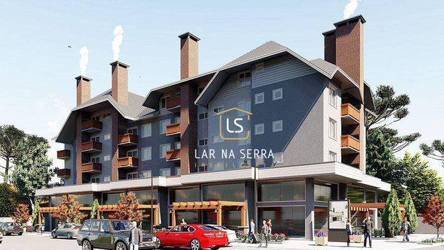 Apartamento com 2 dormitórios à venda, 124 m² por R$ 560.000,00 - Centro - Canela/RS - Foto 2