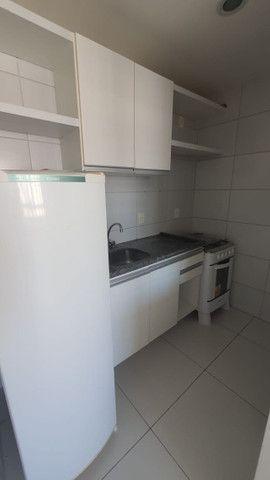 009L - Apartamento tipo flat para alugar, 1 quarto, Mobiliado, lazer, em Boa Viagem - Foto 9