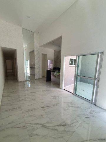 Casa à venda, 110 m² por R$ 299.000,00 - Centro - Eusébio/CE - Foto 5