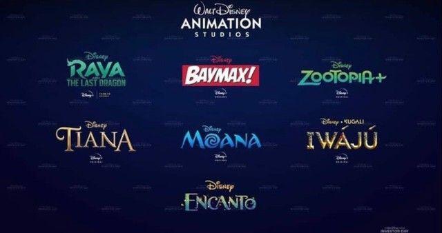 Perfil da Disney + - Foto 4