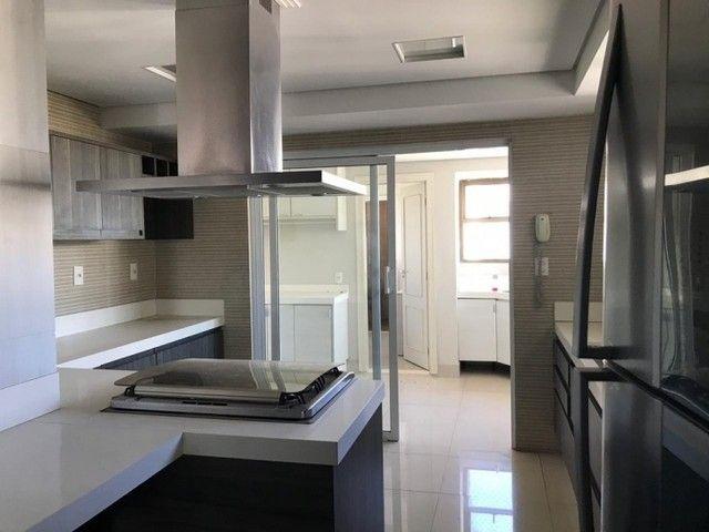 Apartamento 3 quartos, 225 m², Condomínio Ville Dijon - Popular - Foto 9