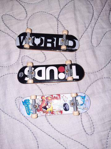 Skate Tech deck(raridade!) - Foto 2