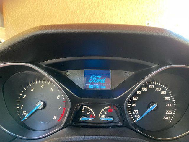Focus Hatch SE 2.0 2014 - Foto 11