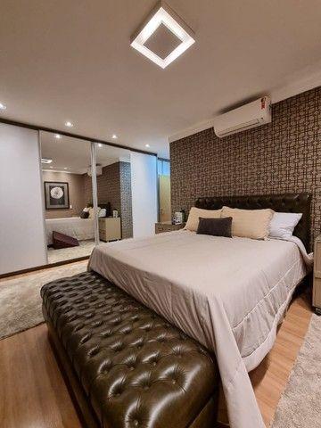 Vendo apartamento de 3 suítes no Edifício Villa Nova Artigas - Foto 9
