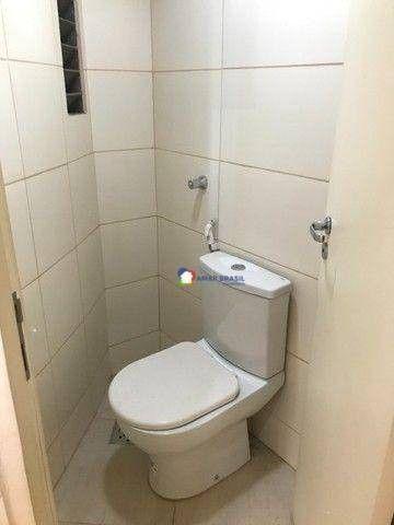 Apartamento com 2 dormitórios à venda, 68 m² por R$ 225.000,00 - Setor Central - Goiânia/G - Foto 5