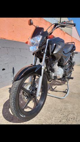 Moto factor 150  - Foto 3