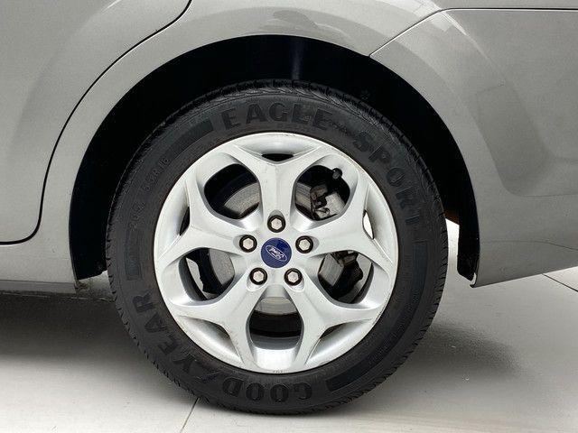 Ford FOCUS Focus Sed. TI./TI.Plus 2.0 16V Flex  Aut - Foto 8