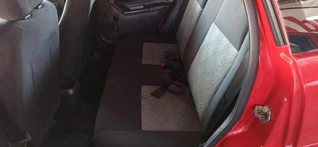 Fiesta Class 1.6 Flex Manual - 2012 - Foto 7