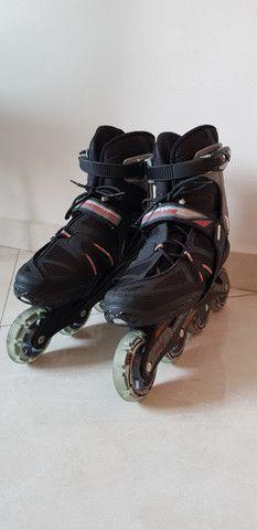Patins Rollerblade Spark 80 - Foto 5