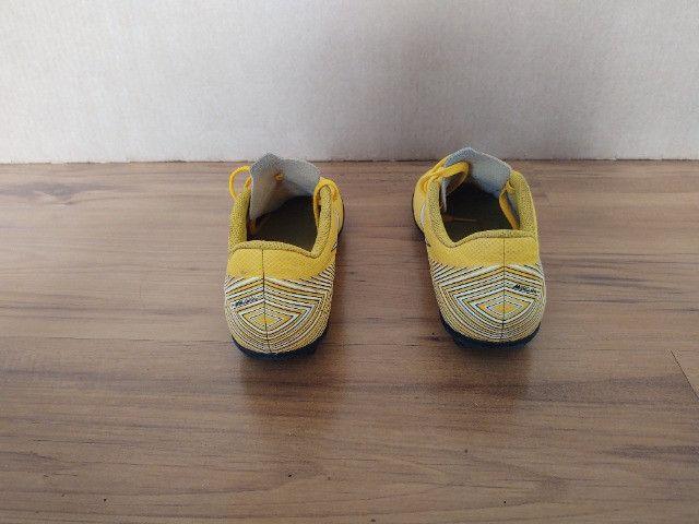 Chuteira Campo Infantil Nike Mercurial Vapor 12 Club GS Neymar FG - Foto 4