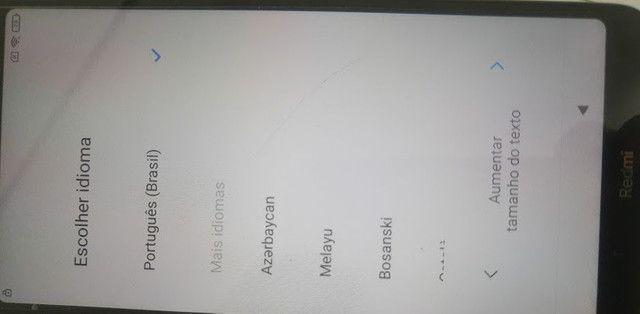 2 Celulares Xiaomi Redmi 7A, 16gb + 2GB de Ram - Foto 5
