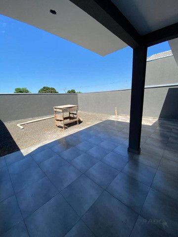 Casa com 2 dormitórios à venda, 56 m² por R$ 220.000,00 - Loteamento Madrid - Maringá/PR - Foto 9