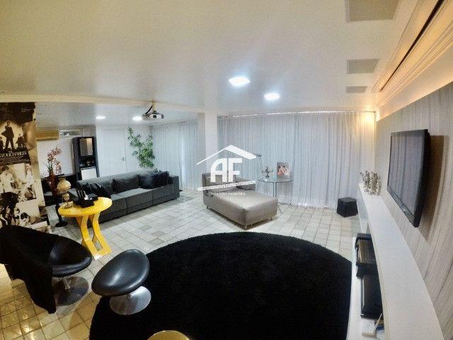 Condomínio Jardim do Horto - Casa com 3 suítes sendo 1 máster - 534m² - Foto 13