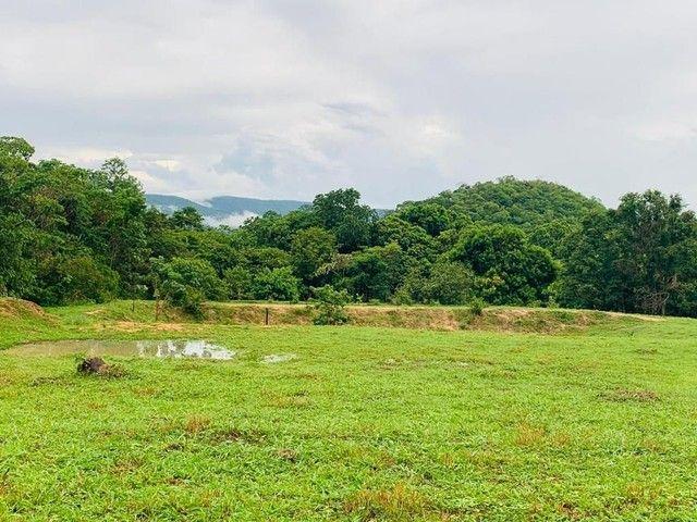Fazenda Na Região da Agrovila  - Foto 13