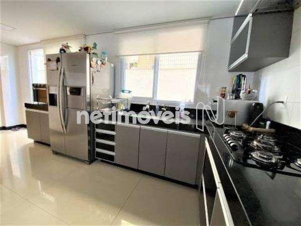 Apartamento à venda com 4 dormitórios em Santa rosa, Belo horizonte cod:550968 - Foto 5