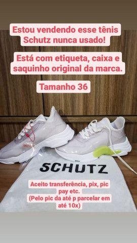 Tênis Schutz  - Foto 2