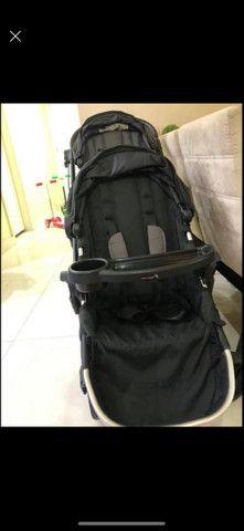 Carrinho Baby jogger city select  - Foto 2