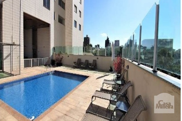 Apartamento à venda com 3 dormitórios em Santa efigênia, Belo horizonte cod:326169 - Foto 18