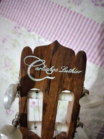 Cavaco Carlinhos Luthier - Foto 3
