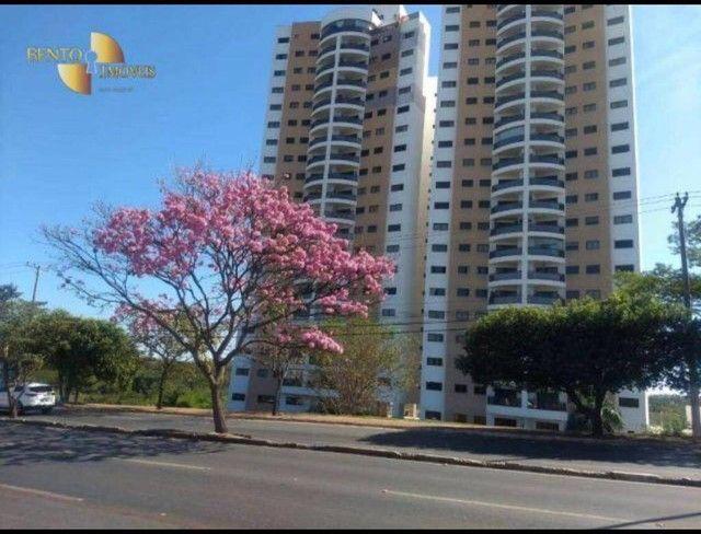 Apartamento 3 quartos sendo 1 suíte, 99 m², Condomínio Torres do Parque - Foto 3